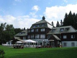 Hotel Harzhaus