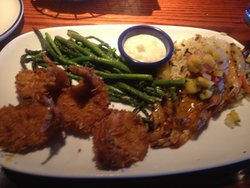 Red Lobster Seafood