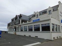Hotel Restaurant Baie des Trepasses
