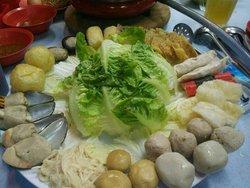 y.h.k seafood yong tow foo