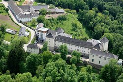 Gaestepension Kloster Wernberg