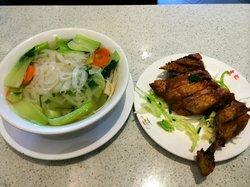 Pho Dzung Restaurant