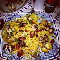 Spaghetteria  Eclisse Cafe'