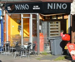 Nino St Albans