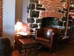 Cafe Valence
