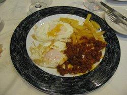La Bellota Asturiana Tres
