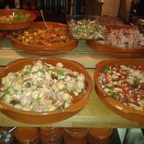 Manuela Tapas Restaurant