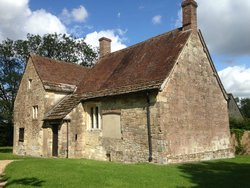 English Heritage, Fiddleford Manor,
