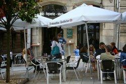Restaurante La Casineta