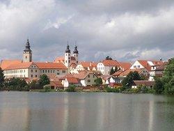 Renaissance Townhouses at Slavonice