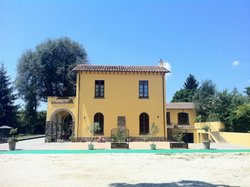 Casale Fedele Bed and Breakfast