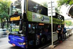 Jakarta Tourist Bus