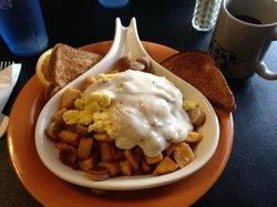 Woodshed Cafe