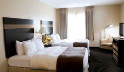 不倫瑞克飯店及旅舍