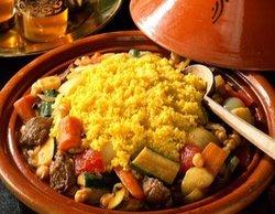 Restaurant Baraka