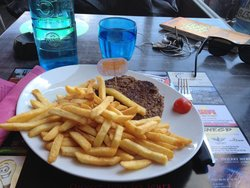 Brasserie Les Arcades