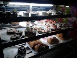 Cafe Deja Vu, Aizawl