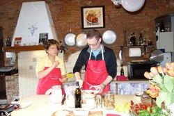 Cucina Giuseppina - Italian Cooking School