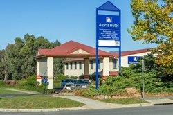 Alpha Hotel Canberra