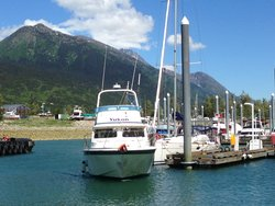 Skagway Fishing Charters