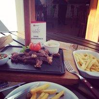 Restaurante Vovo&Cia