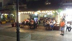 Habanero's Grill & Bar