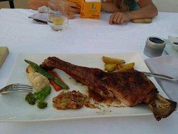 Azahar Restaurant