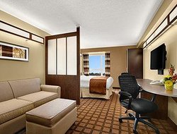 Microtel Inn & Suites by Wyndham Timmins