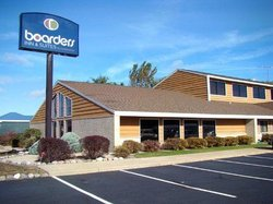 Boarders Inn and Suites by Cobblestone Hotels Wautoma, WI