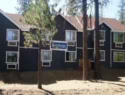 Travelodge by Wyndham Big Bear Lake CA