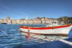 Porto Oneglia