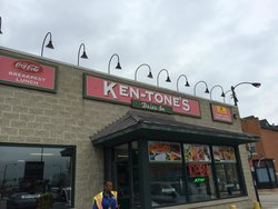 Kentone's Drive In