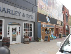 Barley & Rye Bar