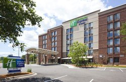 Holiday Inn Express Hotel & Suites Bloomington West