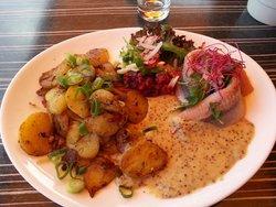 Restaurant Zum Fischerufer
