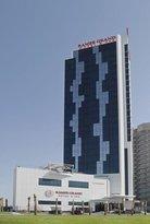 فندق وسبا رامي جراند