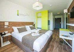 Comfort Suite Universites Grenoble Est