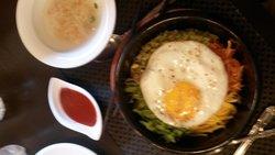 Restaurante de Cocina Coreana SU
