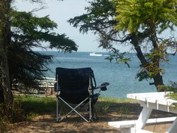 Miscou Island