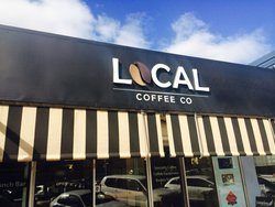 Local Coffee Co.