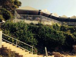 Makris Gialos Beach Taverna