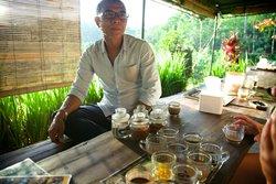 Wayan Tabeng Private Day Tours