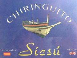 Chiringuito Sicsu