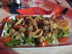 Restaurant Pizzeria Le Tribeca