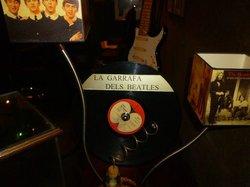 La Garrafa dels Beatles
