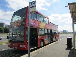 جولات الحافلات السياحية