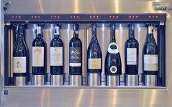 Wine Bar L'Uva e Mezza