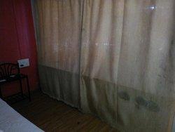 Curtains!!!