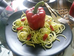 Giva Organic Vegan Raw Food & Drink