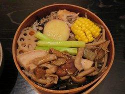 Japanese Cuisine Kishun